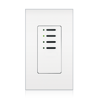 Lutron Architectural Wallstation Overview