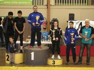 2018 - Trophée Camille Leclanché 7
