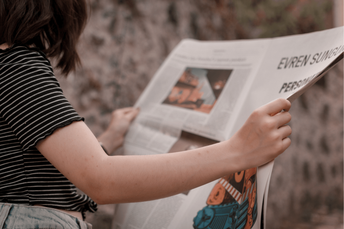 la revue de presse de la semaine dénutrition