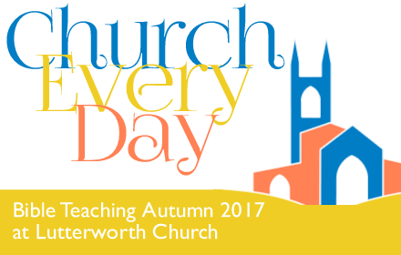 Church Every Day – 7: SHARE