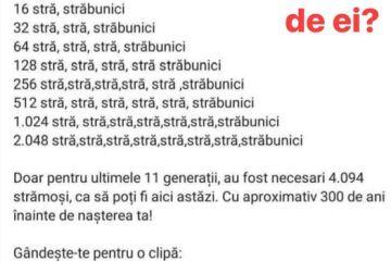 genealogie România