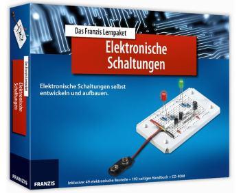 lernpaket_franzis_elektronische-schaltungen-selbst-entwickeln