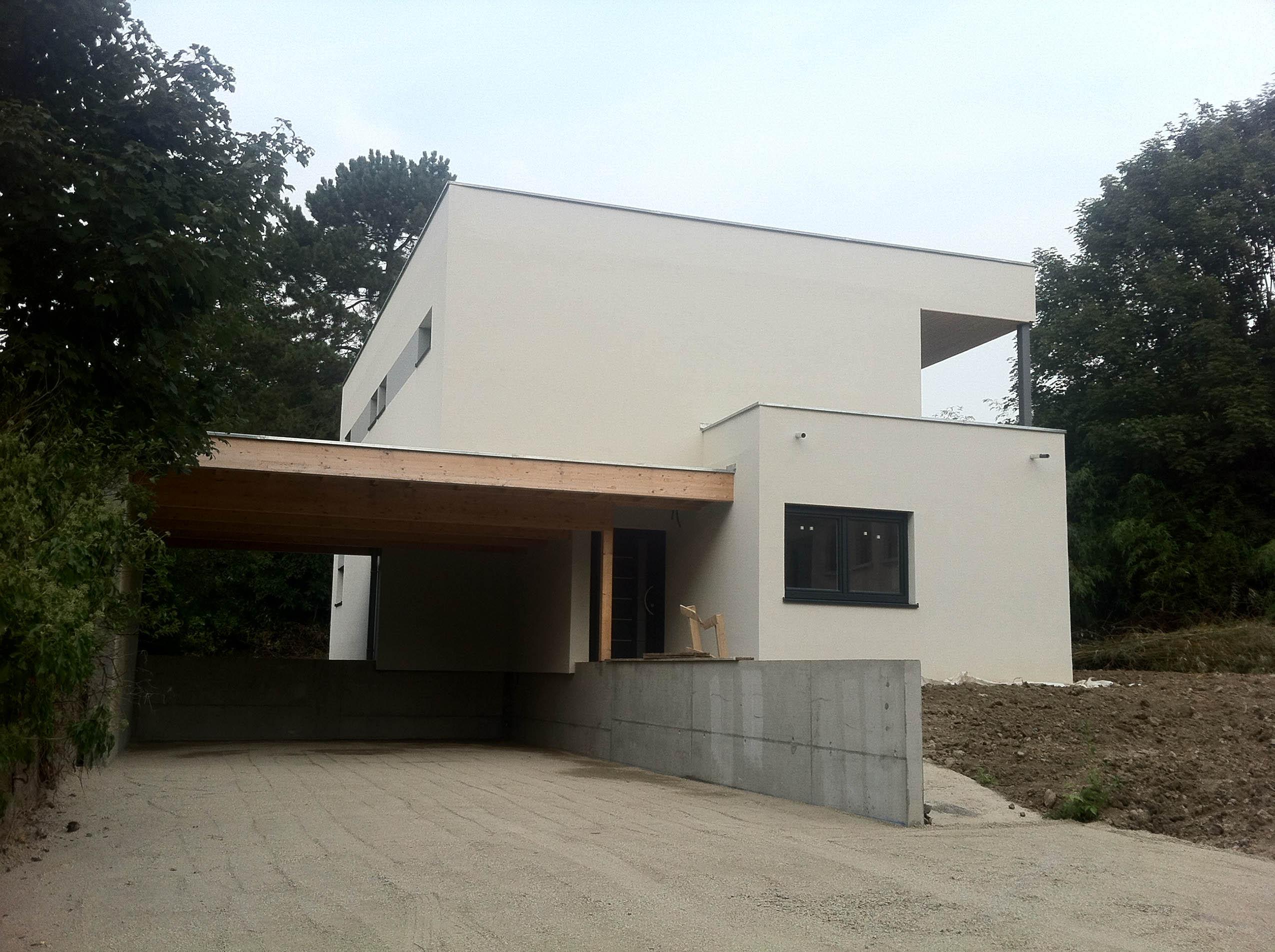 Construction Maison Pas Cher Alsace Maison Moderne
