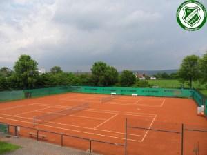 SGL Infrastruktur - Tennisplätze