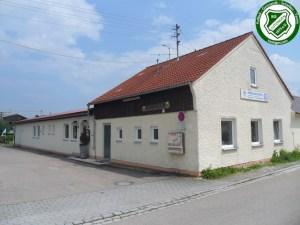 SGL Infrastruktur - Sportheim