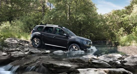 DACIA DUSTER (H79) - PHASE 2