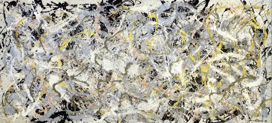 Pollock,Number 27