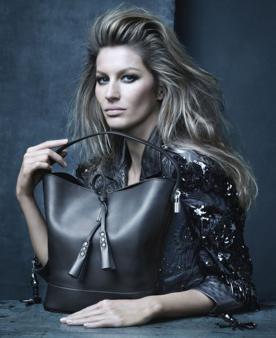 Louis Vuitton_Gisele Bundchen_ADV PE 2014_1