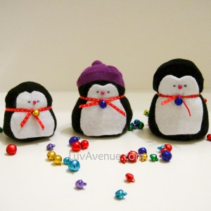 Messy Pingu