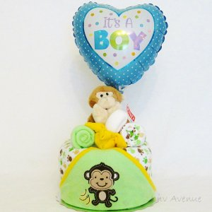 It's a Boy Monkey