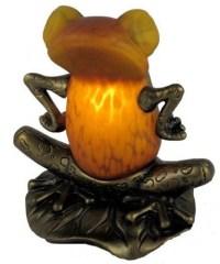13 Cute Frog Lamps!