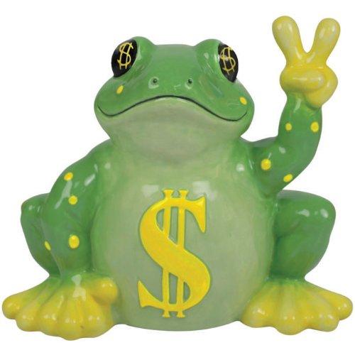 11 fun frog shaped