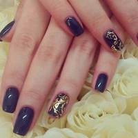 Nail Art Stickers 3D Designs - Luvit Quality Products