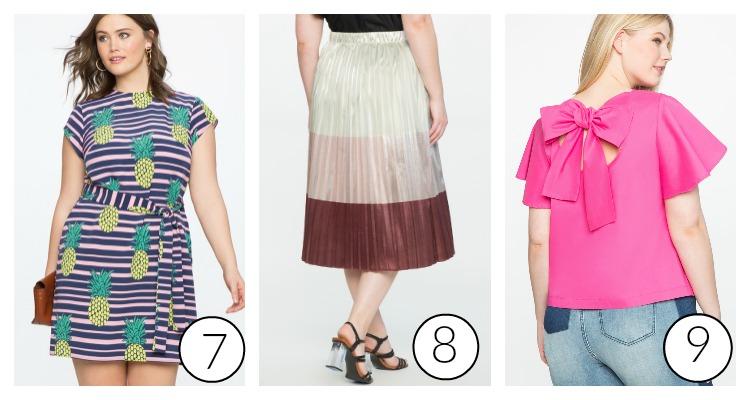 elloquii spring clothing