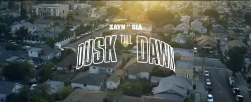 Zayn – Dusk Till Dawn Ft Sia (mp3)