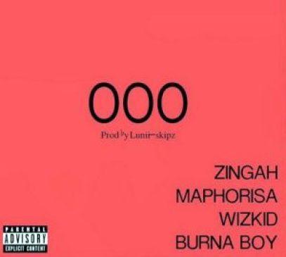 Wizkid OOO mp3 download
