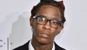 Young Thug Everybody