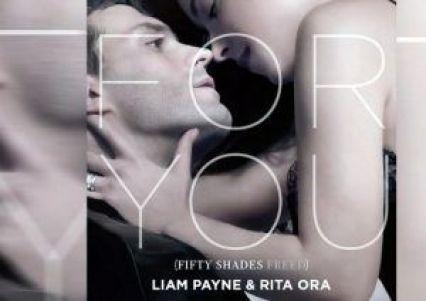 Liam Payne & Rita Ora For You mp3