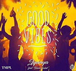 Iyanya Good Vibes mp3 download
