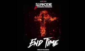 Sarkodie End Time mp3
