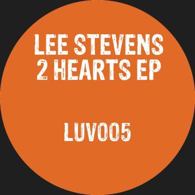 Lee Stevens | 2Hearts EP