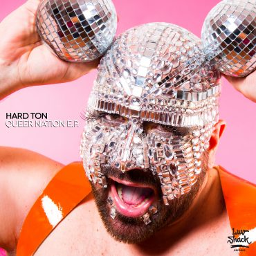 Hard Ton | Queer Nation EP