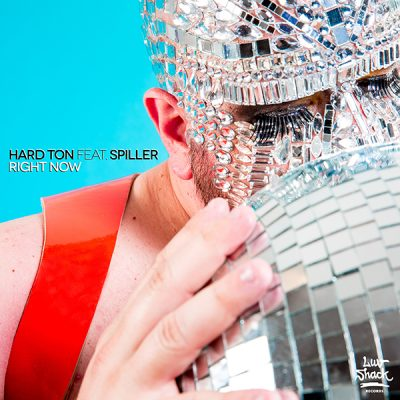 Hard Ton Ft. Spiller | Right Now EP