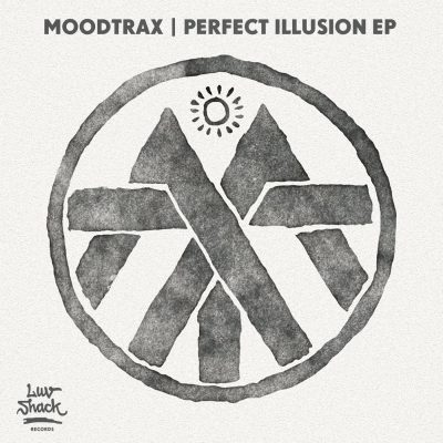 Moodtrax - Perfect Illusion EP