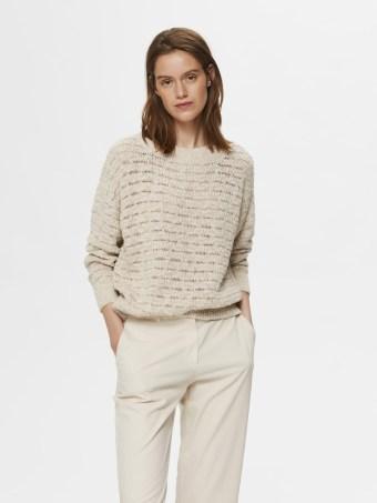 Pullover und Strick