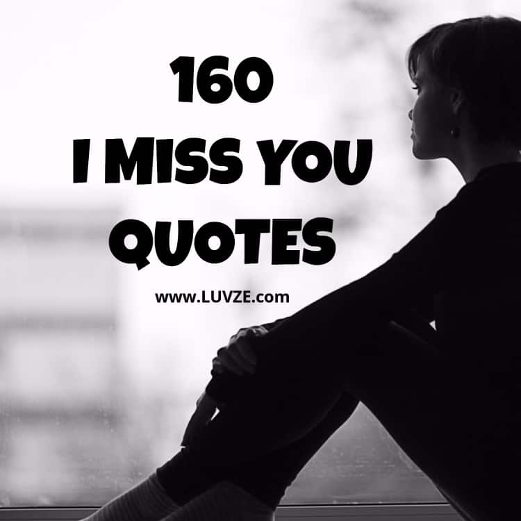 Quotes About Missing Him: I Miss You Images For Her