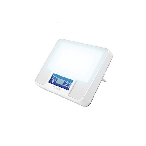 appareil multifonction de luminothérapie Lumie Zest
