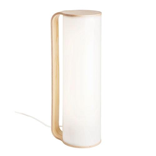 Lampe de luminotherapie Innolux Tubo couleur bois