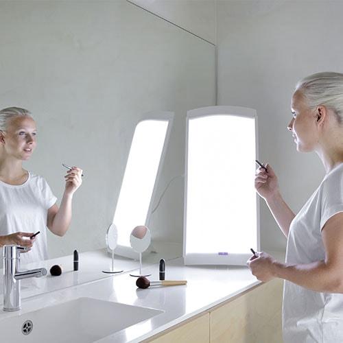 Lampe de luminotherapie Innolux Lucia Mega Bright