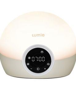 réveil simulateur daube Lumie Spark 100