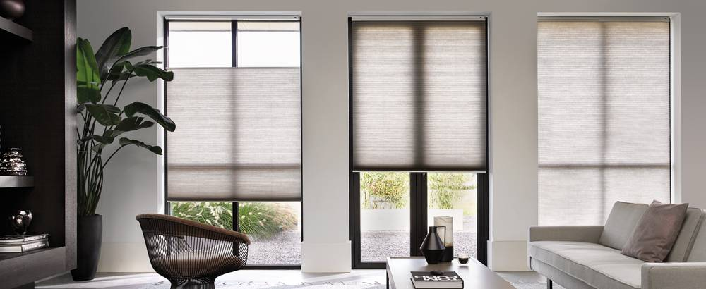 duette thermal blinds made to
