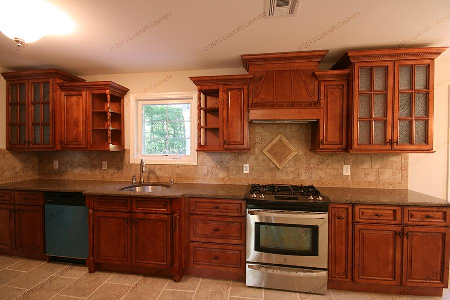 Sienna Rope  Luxcraft Cabinets