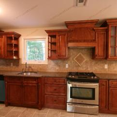 Kitchen Cabinets.com Renovating Sienna Rope | Luxcraft Cabinets