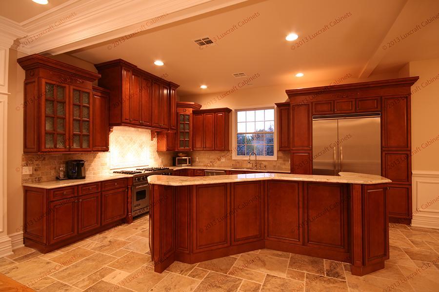 bottom kitchen cabinets mat sienna rope | luxcraft