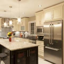 Kitchen Cabinets Wholesale Prices Home Depot Lighting Fabuwood | Luxcraft
