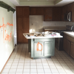 Kitchen Rehab Used On Wheels For Sale How A Dream Turned Into Nightmare