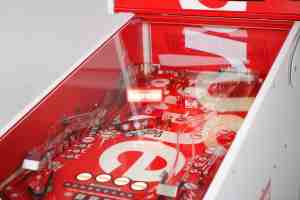 SUPREME STERN PINBALL MACHINE (2)