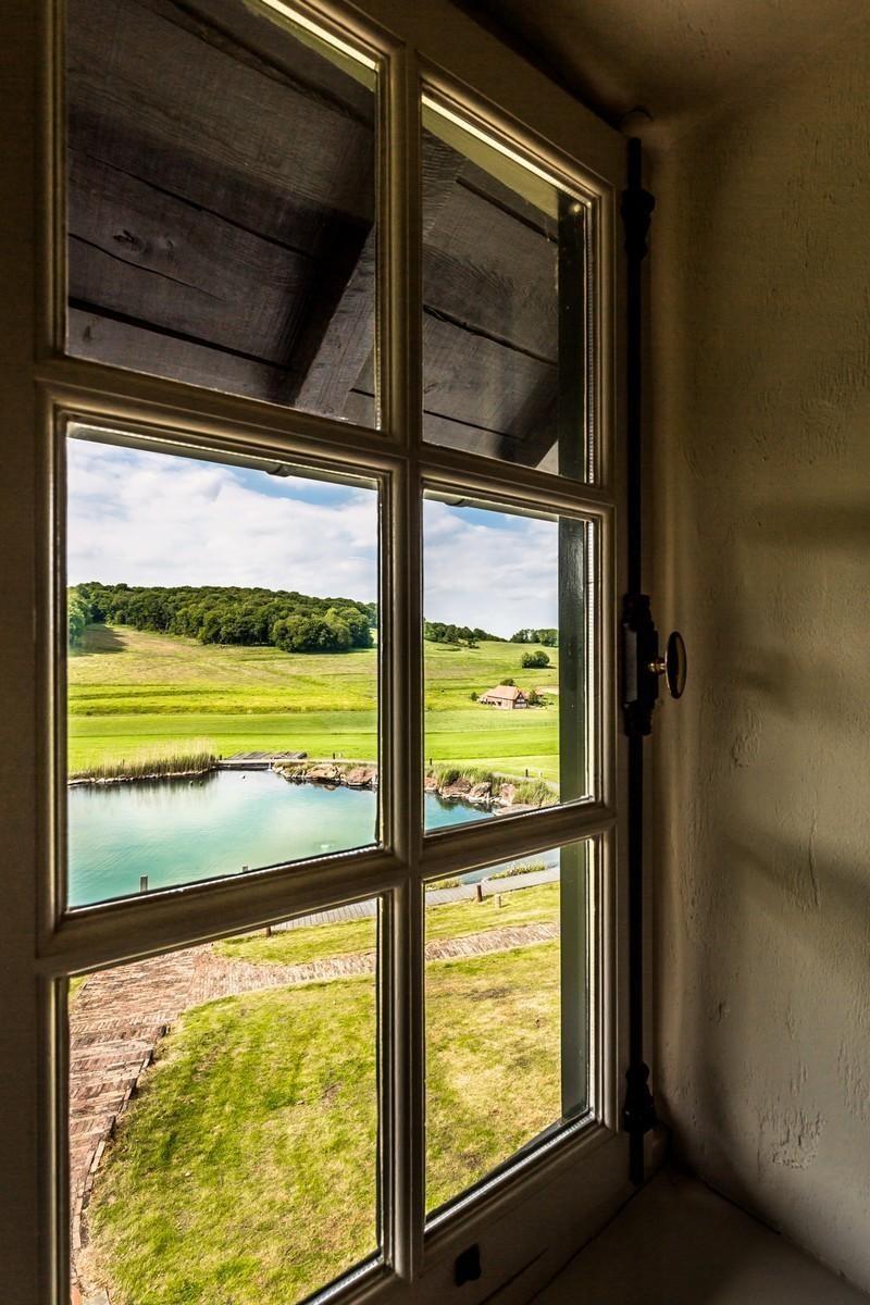 Luxe vakantievilla  Landgoed Mechelen in ZuidLimburg