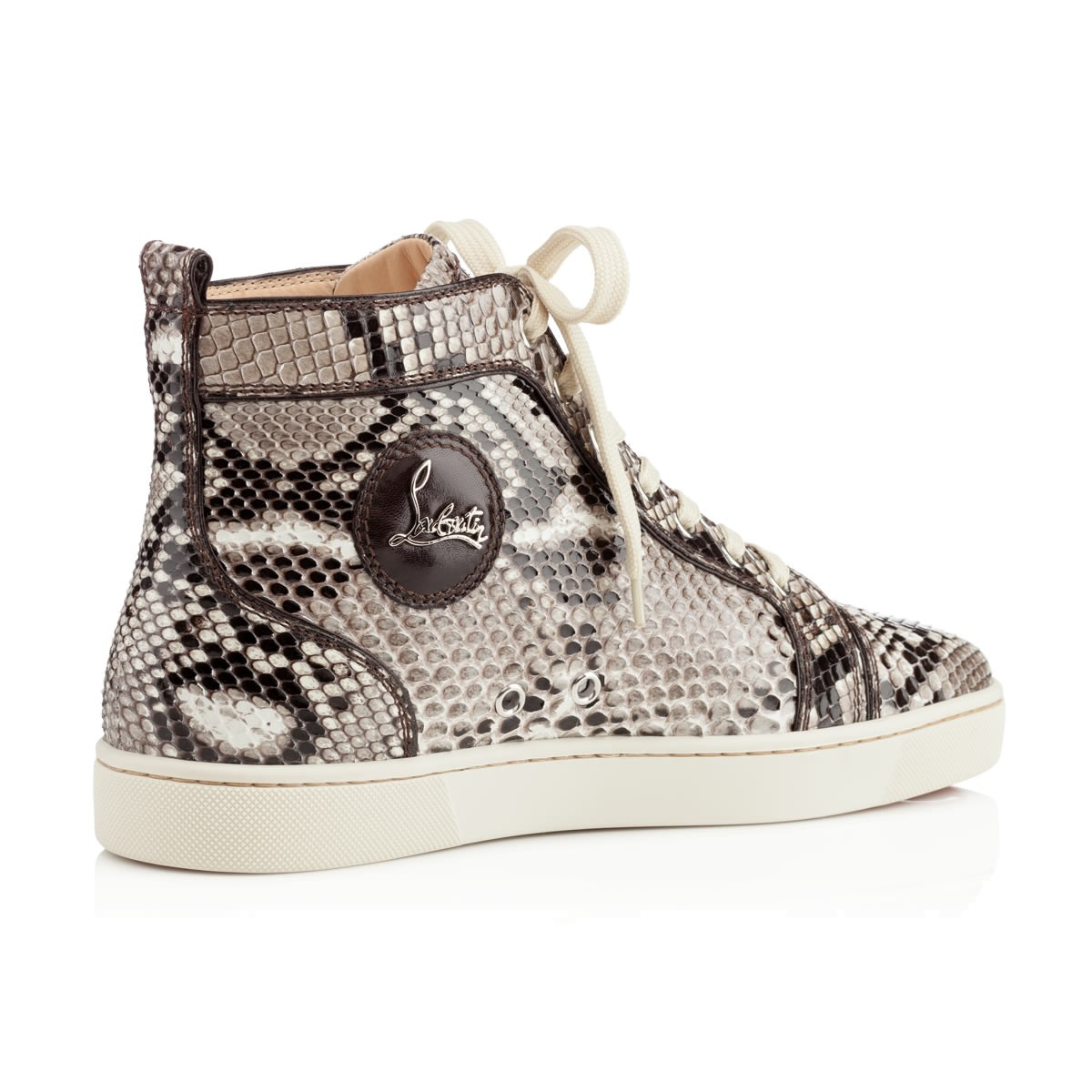 chaussures basket louboutin femme