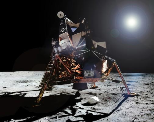 module lunaire