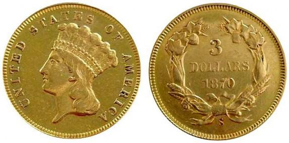 1870-3-gold-coin