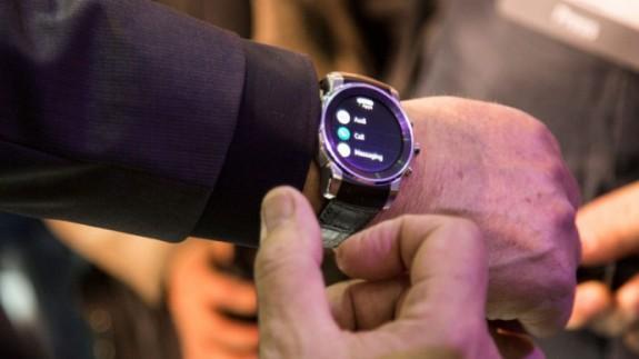 Audi Smartwatch 2