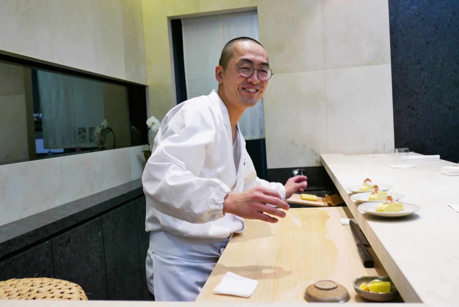 sushi b luxeat