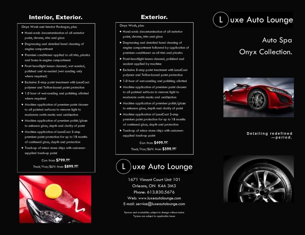 Steps To Detailing A Car Interior