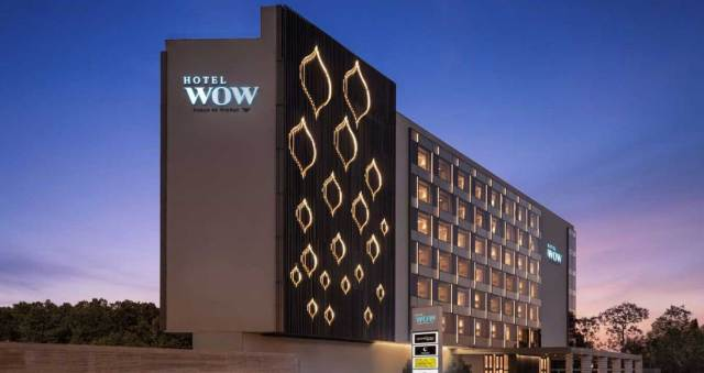Courtesy: Wow Hotels