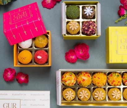 indian sweets gifting